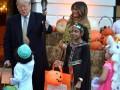 Трамп ограничил возможность иностранкам рожать в США