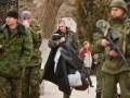 В Симферополе оккупанты установят памятник аннексии Крыма