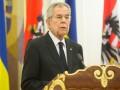 Австрия не признает российские выборы в Крыму