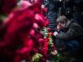 В Москве готовится траурное шествие в память о Немцове