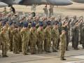 В Литве начались военные учения с участием Украины
