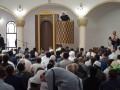 Мусульмане Украины отпраздновали Курбан-Байрам