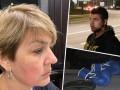 Застройка Протасового яра: Охрана избила киевлянку-волонтера