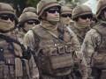 Бойцы Альфы получили награды за спецоперацию в Киеве