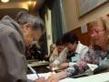 В УДАРе отрицают информацию о давлении на членов УИК на выборах в Василькове