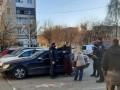 На Волыни мужчина без маски подрался с полицейскими
