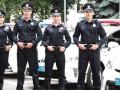 В Черновцах стартовал отбор в новую полицию