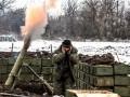 На переднем крае активировались диверсанты и пехота боевиков - ИС