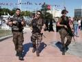 Турция отменит чрезвычайное положение 18 июля