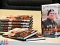 Я и рыжий сепар: в ДНР представили книгу о Мотороле