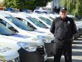 На Волыни запустили группы быстрого реагирования полиции