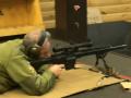 В Киеве показали новую украинскую снайперскую винтовку