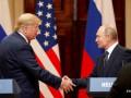 Трамп снова предложил Путину посетить Вашингтон