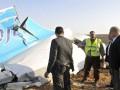 Boeing 737 разбился в Ростове: найдены черные ящики