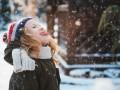 Новый год в Киеве начался с температурного рекорда за 140 лет