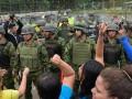 Беспорядки в тюрьме Эквадора: есть погибшие
