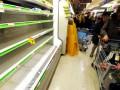 Конец света: Австрийцы скупают провиант и воздушные фильтры