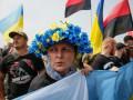 В ухудшении ситуации в Украине 74% граждан винят власть  - опрос