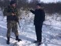 Замерзший россиянин пересек границу и попросил статус беженца
