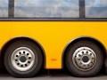 В Ялте водитель маршрутки умер во время рейса