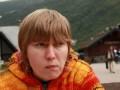 Сестра Олега Сенцова попала в больницу из-за тяжелого эмоционального состояния