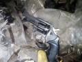 В Кременчуге сын застрелил отца из пистолета Флобера