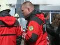 В центре Киева горела школа, пожарные эвакуировали 600 детей