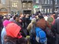 Участник митинга в Киеве рассказал, сколько платят за протесты