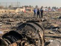 Украине придется судиться с Ираном из-за сбитого Боинга – МИД