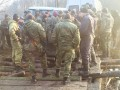 В Ровенской области копатели янтаря разрушили мост