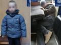 На Днепропетровщине пьяный выкрал ребенка
