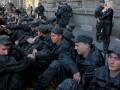 Прокурор: Подстрекательством нацгвардейцев занимались иностранные спецслужбы