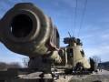 Захарченко заявил об отводе с передовой 90% тяжелого вооружения