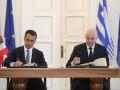 Италия и Греция заключили историческое соглашение о морских границах