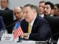Помпео в Киеве: С кем встретится госсекретарь США