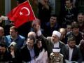 В Турции на референдуме произошла перестрелка: двое погибших