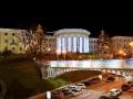 В центре Киева планируют новую масштабную стройку