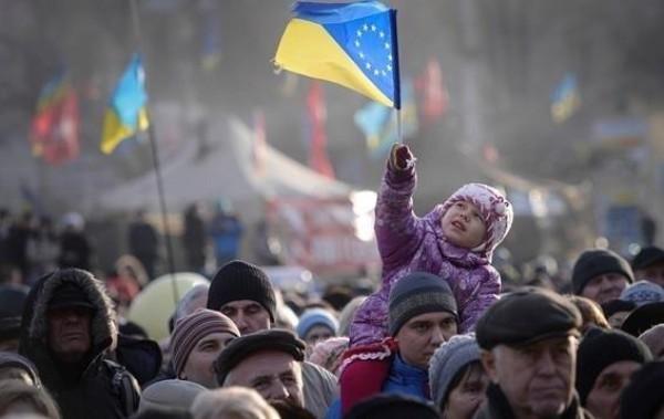Рада начала составлять списки тех, кто виновен в столкновениях у Днепропетровской ОГА 26 января