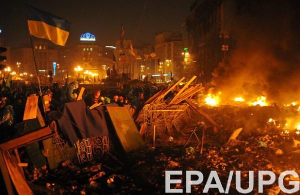 ГПУ определила новых фигурантов по делу о расстрелах на Майдане
