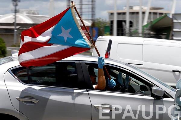 Пуэрто-Рико проведет референдум по вопросу присоединения к США в качестве штата
