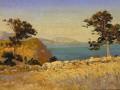 Национальный музей расскажет все о море на картинах
