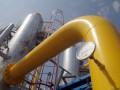 Украина использовала два млрд кубометров газа