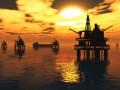 Нефть на мировых рынках в среду падает в цене