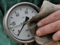 Транзит российского газа в Европу по территории Украины упал в 2012-м