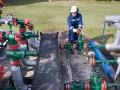 Укрнафта вынужденно остановила добычу во Львовской области