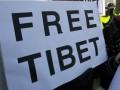 Житель Тибета сжег себя напротив буддистского монастыря