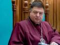 Глава КСУ не задекларировал в Крыму участок - СМИ