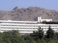 В Кабуле боевики открыли огонь в отеле Intercontinental