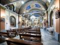 В Турции построили первую за 97 лет христианскую церковь