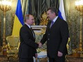 Газ по $270: что подписали Янукович и Путин в Москве